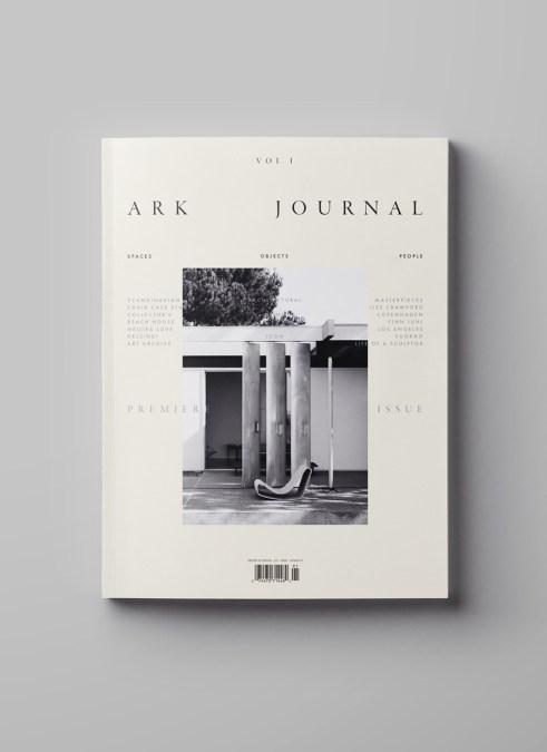 Ark Journal