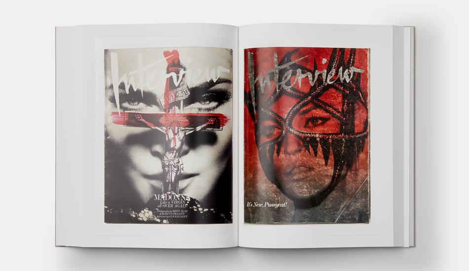 Fabien Baron: Works 1983-2019