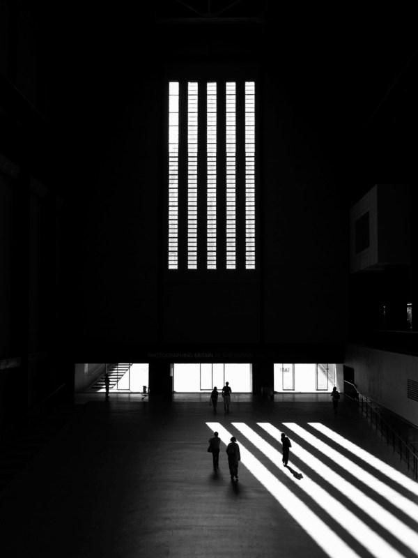 Tate Modern x ???