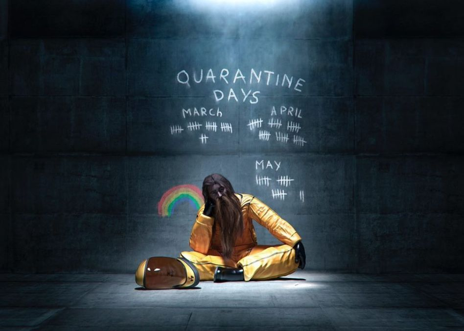Quarantine Days