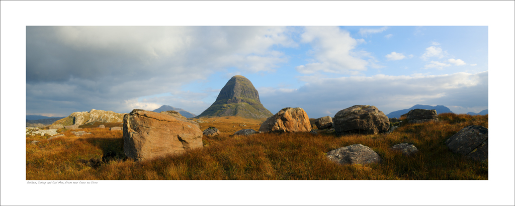 NWP_40_11. Suilven (and Canisp) from near Cnoc na Circe
