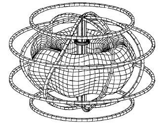 Spherical Stellarator A Compact Cheaper Form Showing Promise