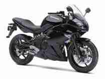 Kawasaki-Ninja-650R-Black