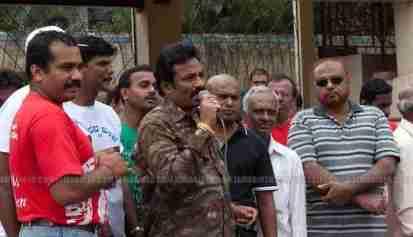 Jawa - Yezdi day Bangalore22