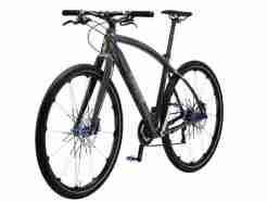 porsche-bike black