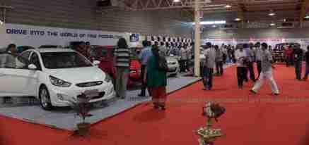 Autoshow Bangalore 2011 01