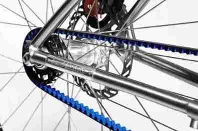 Budnitz Titanium bikes 01