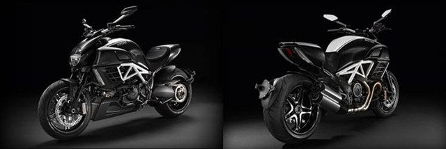ducati diavel amg special edition iamabiker. Black Bedroom Furniture Sets. Home Design Ideas