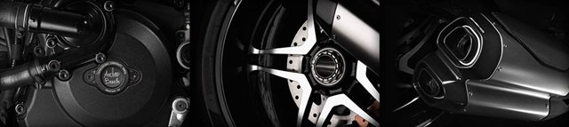 Ducati Diavel AMG Edition - Click to enlarge