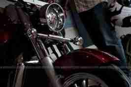 Hyosung Garware Motors Bangalore showroom launch 08