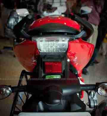 Hyosung Garware Motors Bangalore showroom launch 11