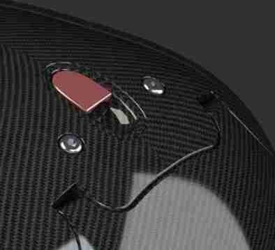 Voztec helmet 01
