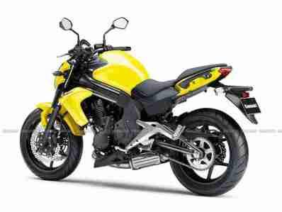 2012 Ninja 650 naked (ER-6N) 14 IAMABIKER