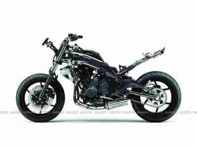 2012 Ninja 650R 27 IAMABIKER