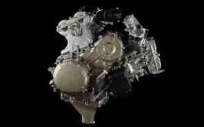 Ducati Superquadro Engine 02 IAMABIKER