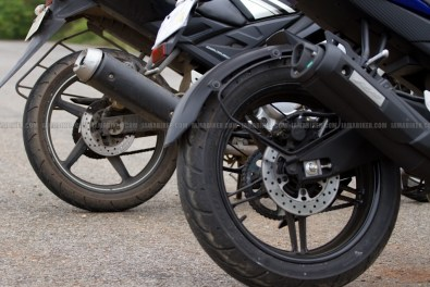 New Yamaha R15 V2.0 2011 22