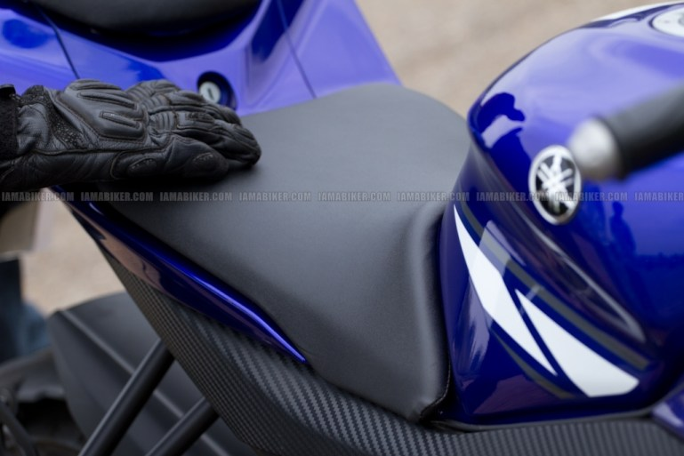 New Yamaha R15 V2.0 2011 29