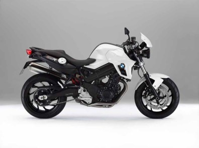 BMW F800R updated for 2012 06 IAMABIKER