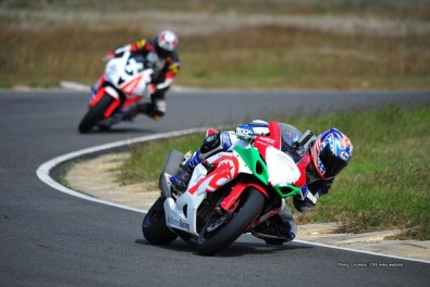 California Superbike School India 2012 dates announced 05 IAMABIKER