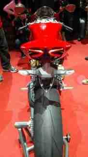 Ducat 1199 Panigale 01 IAMABIKER