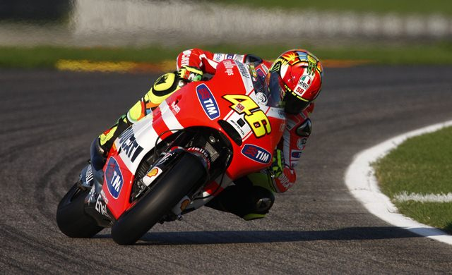 MotoGP 1000cc testing at Valencia day 2 report
