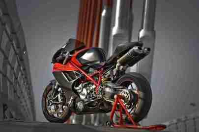 Vendetta bodykit for your Ducati from Radical Ducati and Dragon TT 02 IAMABIKER