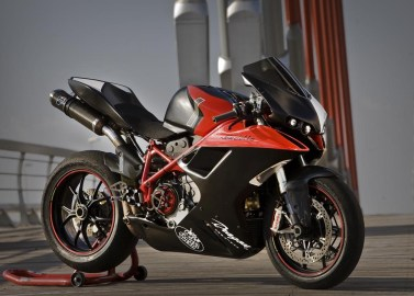 Vendetta bodykit for your Ducati from Radical Ducati and Dragon TT 05 IAMABIKER