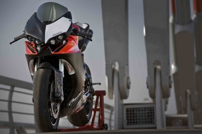 Vendetta bodykit for your Ducati from Radical Ducati and Dragon TT 07 IAMABIKER