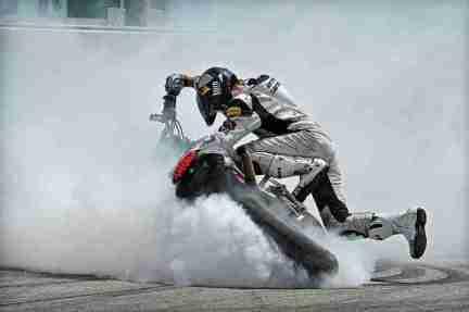 World Ducati Week 2012 01 IAMABIKER