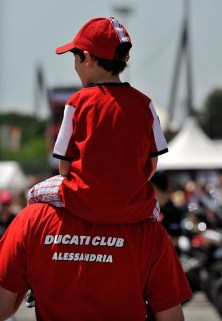 World Ducati Week 2012 02 IAMABIKER