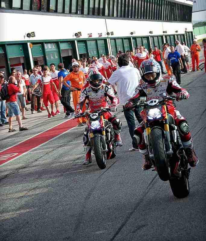 World Ducati Week 2012 03 IAMABIKER