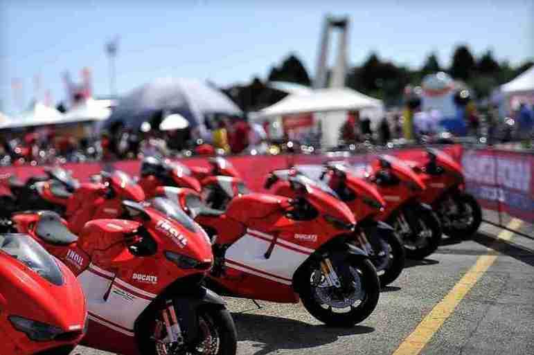 World Ducati Week 2012 05 IAMABIKER