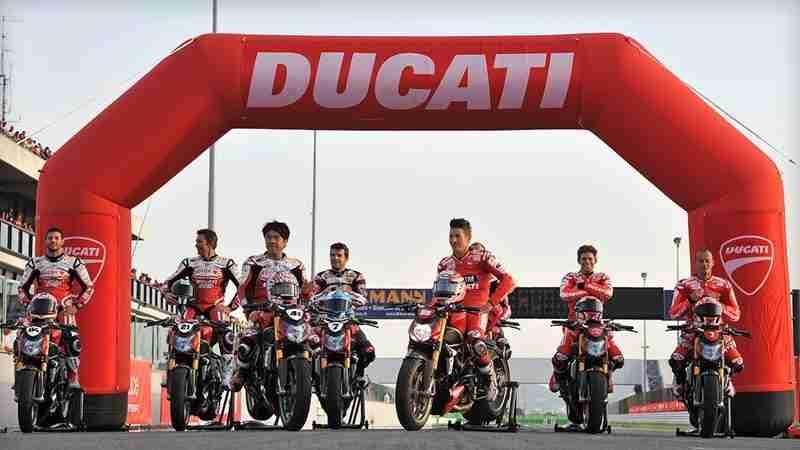 World Ducati Week 2012 07 IAMABIKER