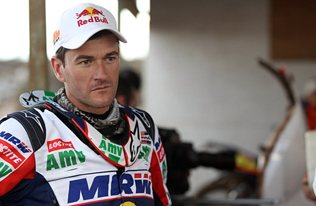 Marc Coma Interview