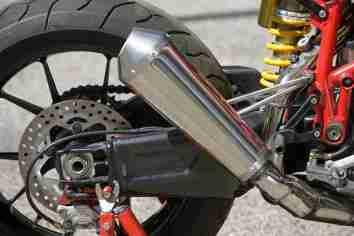 Radical Ducati 750 Daytona 02 IAMABIKER