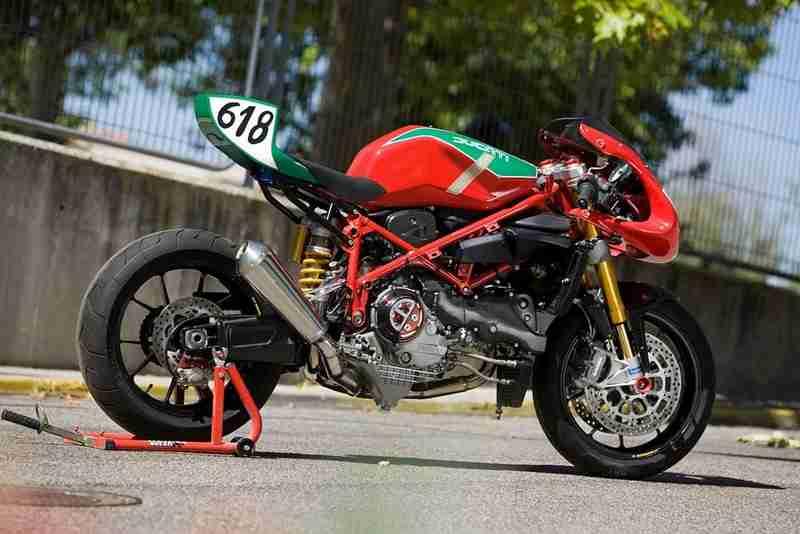 Used Ducati Multistrada For Sale In India