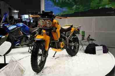Tokyo Motor show 2011 17 IAMABIKER