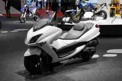 Tokyo Motor show 2011 19 IAMABIKER