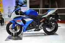 Tokyo Motor show 2011 36 IAMABIKER