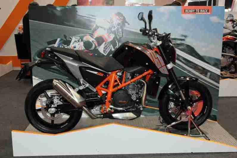Tokyo Motor show 2011 39 IAMABIKER