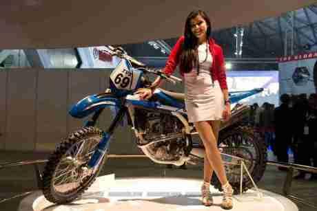Auto Expo 2012 Eyecandy 12