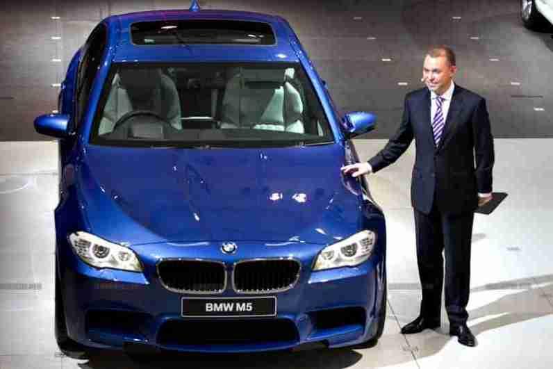 BMW Auto Expo 2012 India 08