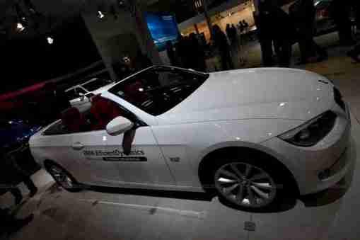 BMW Auto Expo 2012 India 15