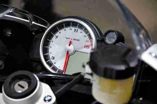 BMW Auto Expo 2012 India 33