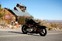 Brutus 2 Electric Motorcycle 07