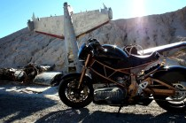 Brutus 2 Electric Motorcycle 08