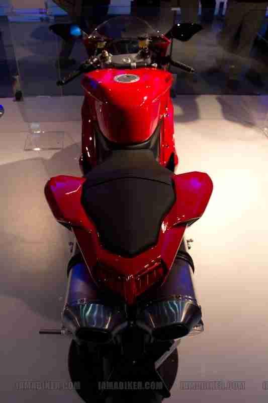 Ducati Auto Expo 2012 08