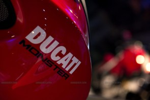 Ducati Auto Expo 2012 India 01