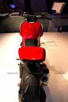 Ducati Auto Expo 2012 India 14