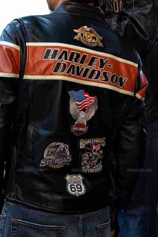 Harley Davidson Auto Expo 2012 India 01